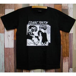 XL★新品ソニックユース【Sonic Youth】Goo★BWT★バンドTシャツ
