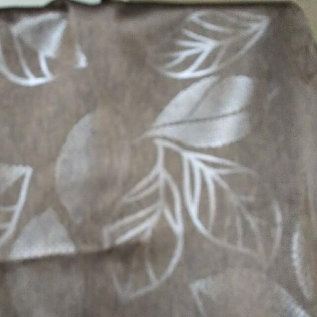 ニトリ(ニトリ)の遮光カーテン インテリア/住まい/日用品のカーテン/ブラインド(カーテン)の商品写真