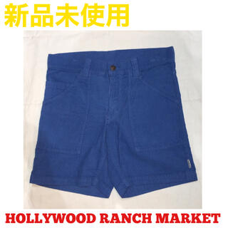 ハリウッドランチマーケット(HOLLYWOOD RANCH MARKET)のハリウッドランチマーケット ショートパンツ(ショートパンツ)