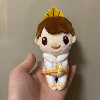 King & Prince 髙橋海人 ちょっこりさん
