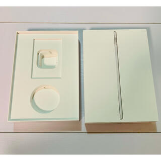 アイパッド(iPad)のiPad 第7世代 128GB ケース 入れ物 箱(その他)