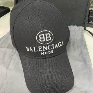 Balenciaga - 新品★バレンシアガ★キャップ