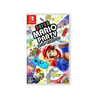 Nintendo Switch - 新品 未開封 スーパー マリオパーティ