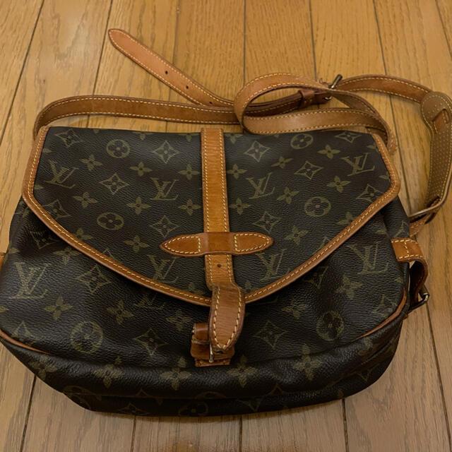 LOUIS VUITTON(ルイヴィトン)のEMI様専用 レディースのバッグ(ショルダーバッグ)の商品写真