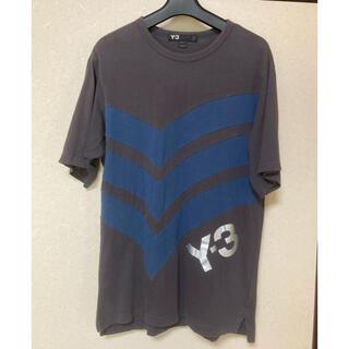 Y-3 - Y−3  ヨウジヤマモトadidas Tシャツ