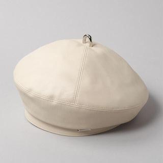カシラ(CA4LA)のPIGNON 5(ハンチング/ベレー帽)