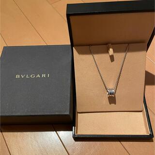 ブルガリ(BVLGARI)のブルガリ ネックレス(ネックレス)