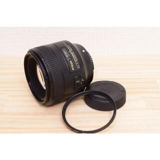 Nikon - E08◆Nikon AF-S NIKKOR 85mm F1.8G/3153-26