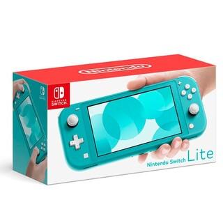 Nintendo Switchライト