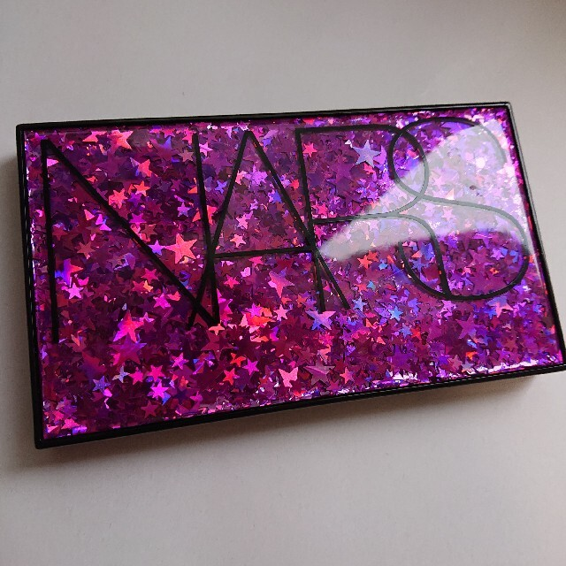 NARS(ナーズ)のNARS/ナーズ・ハイプトアイシャドーパレット コスメ/美容のベースメイク/化粧品(アイシャドウ)の商品写真