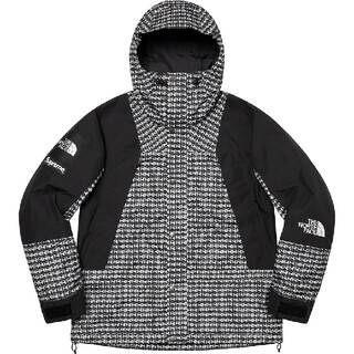 Supreme - Supreme/The North Face Studded Mountain