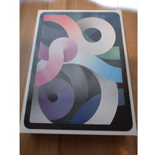 iPad - ipad air 10.9 第四世代 64GB シルバー