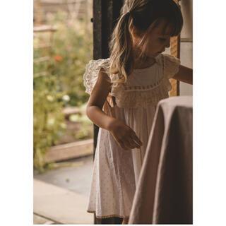 Caramel baby&child  - apolina TIPPI DRESS ワンピース