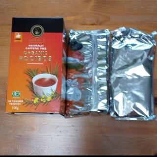 コストコ(コストコ)のコストコ  オーガニックルイボスティ(健康茶)