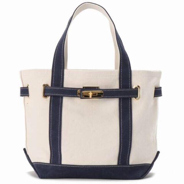 DEUXIEME CLASSE(ドゥーズィエムクラス)のSITA PARANTICA CANVAS TOTE BAG  レディースのバッグ(トートバッグ)の商品写真