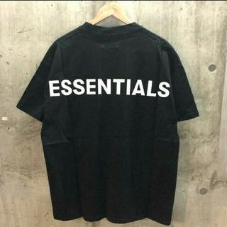 FEAR OF GOD - FEAR OF GOD 半袖Tシャツ XLサイズ