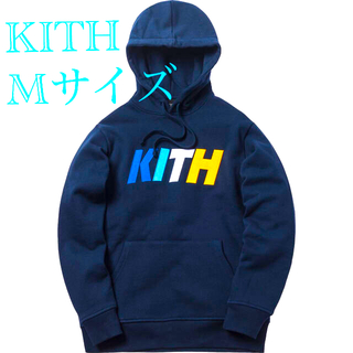 Supreme - kith team willams hoodie パーカー S