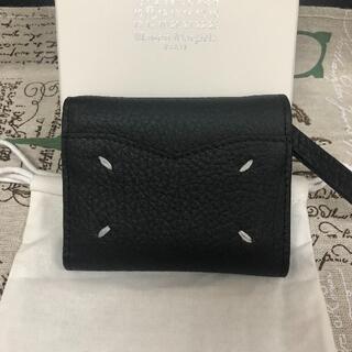 メゾンマルジェラ ミニ財布 極美品