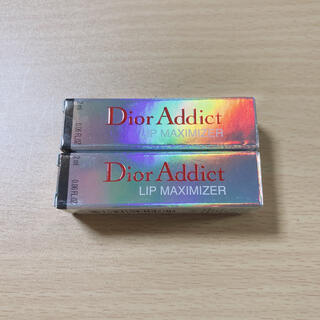 Christian Dior - Dior ディオール アディクト リップ マキシマイザー 001 ピンク