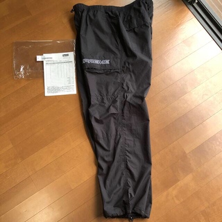 Supreme - supreme cotton cinch pant