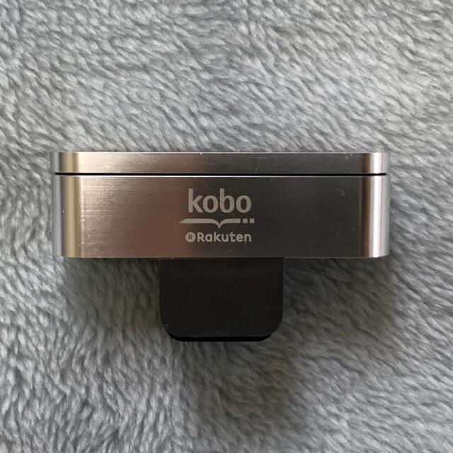 Rakuten(ラクテン)のkobo (外付けLED照明•専用ケース付き) スマホ/家電/カメラのPC/タブレット(電子ブックリーダー)の商品写真