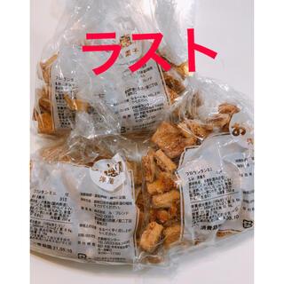 香月堂フロランタンミニ(菓子/デザート)