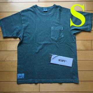 W)taps - WTAPS blank Tシャツ ダブルタップス シュプリーム Mサイズ