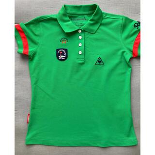 le coq sportif - ルコックゴルフ ポロシャツS