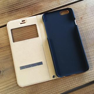 アイフォーン(iPhone)のiPhone7専用 スマホケース(iPhoneケース)