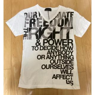 エイエスエム(A.S.M ATELIER SAB MEN)のメンズTシャツ A.S.M(Tシャツ/カットソー(半袖/袖なし))