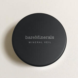 bareMinerals - ベアミネラル イルミネーティング ミネラルベール 9g