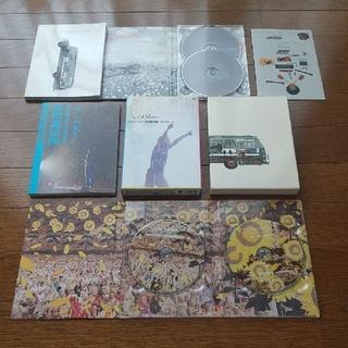 ライブDVD 2作品セット Mr.Children シフクノオト sense(ミュージック)