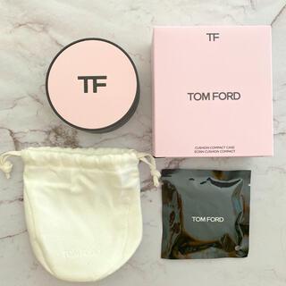 TOM FORD - 新品未使用 限定 ローズプリック クッションケース