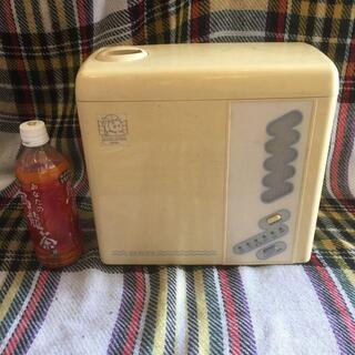 ミツビシデンキ(三菱電機)の三菱 ビーバー 超音波 加湿器 SH452G MITSUBISHI(加湿器/除湿機)