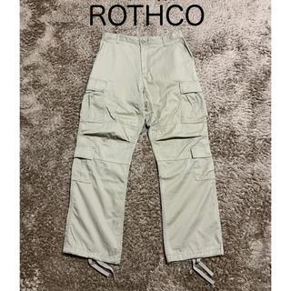 ロスコ(ROTHCO)のROTHCO   カーゴパンツ(ワークパンツ/カーゴパンツ)