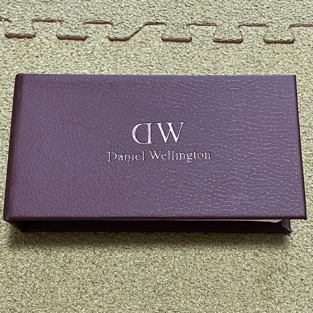 Daniel Wellington(ダニエルウェリントン)のDaniel Wellington 腕時計 メンズの時計(腕時計(アナログ))の商品写真