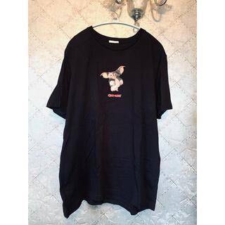 ジーユー(GU)のジーユー グレムリン ギズモ Tシャツ(Tシャツ/カットソー(半袖/袖なし))