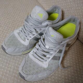 アディダス(adidas)のアディダス ランニングシューズ 24.5cm アディゼロジャパン(シューズ)