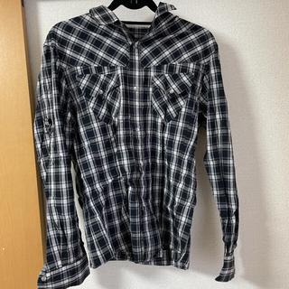 エイエスエム(A.S.M ATELIER SAB MEN)のアトリエサブメン ロングシャツ(Tシャツ/カットソー(七分/長袖))