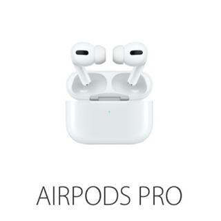 アップル(Apple)のAirPods Pro 38台 全て新品、未開封品です♪ (ヘッドフォン/イヤフォン)