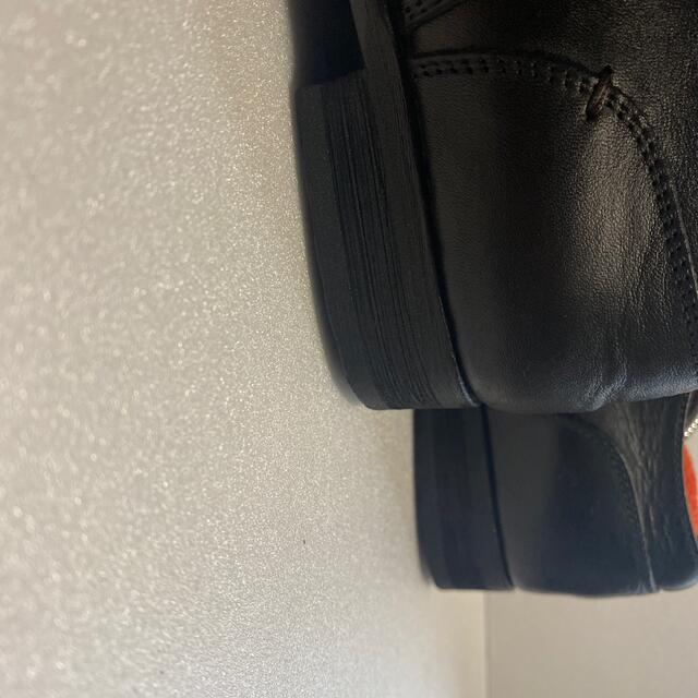 hiromichi nakano ビジネスシューズ メンズの靴/シューズ(ドレス/ビジネス)の商品写真