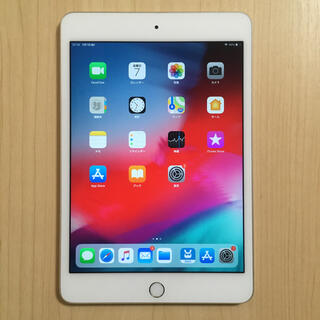 iPad - iPad mini4 128GB Wi-Fi バッテリー100% 完動品
