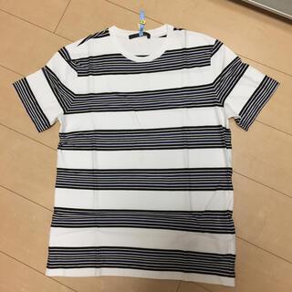 ルイヴィトン(LOUIS VUITTON)のルイヴィトン Tシャツ(Tシャツ/カットソー(半袖/袖なし))