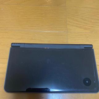 ニンテンドーDS(ニンテンドーDS)のNintendo DS LL 本体 充電器付き!!(携帯用ゲーム機本体)