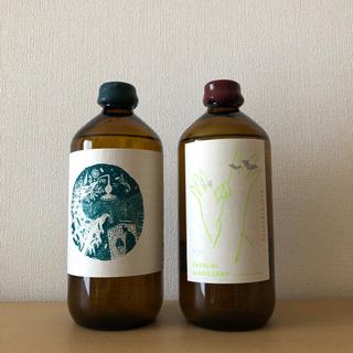 アルケミエ ジン ウィザード(蒸留酒/スピリッツ)