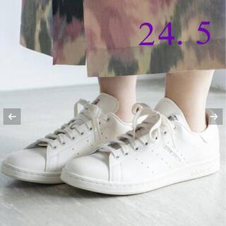 IENA - IENA イエナ アディダス adidas別注STANSMITH 24.5