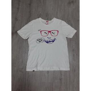 プーマ(PUMA)のPUMA メンズLサイズ Tシャツ(Tシャツ/カットソー(半袖/袖なし))