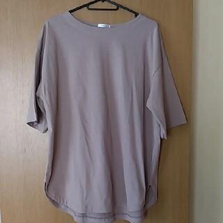 ハニーズ(HONEYS)のハニーズ Tシャツチュニック(Tシャツ(半袖/袖なし))