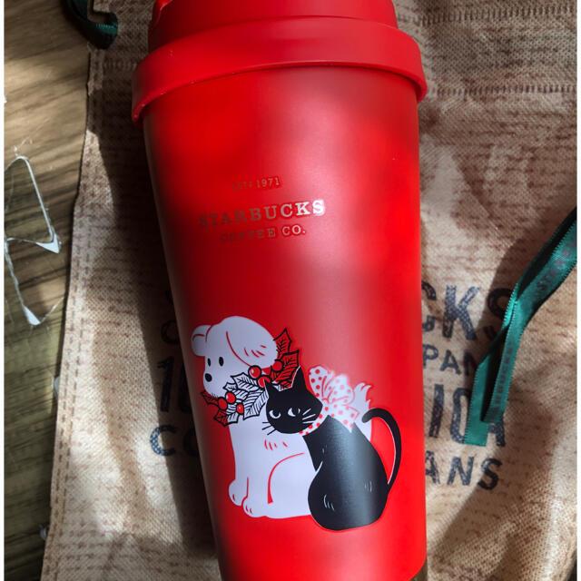 Starbucks Coffee(スターバックスコーヒー)の韓国スタバ  タンブラー インテリア/住まい/日用品のキッチン/食器(タンブラー)の商品写真