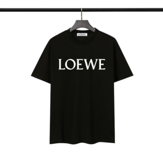LOEWE - 人気商品  Loewe 爆発的なtシャツ